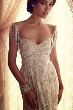Sequins & jewels