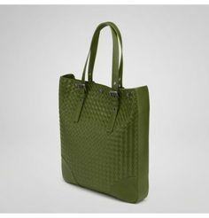 a4fc23c084171b Bottega Veneta Bag Outlet Dark Peridot Intrecciato Vn Aquatre Bag 06006 BV  UK467 Hermes Handbags