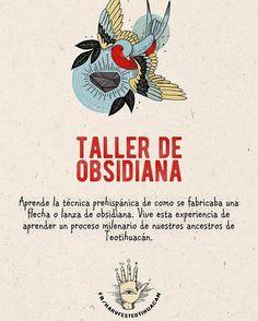 Taller de Obsidiana en Harvfest  Consigue tus boletos para el festival y talleres en Disenia.mx Recuperemos el verdadero sentido del equinoccio prehispánico  Precio pre venta hasta el 17 de marzo  @harvfestmx #teotihuacan #sanmartindelaspiramides #tallerdeobsidiana #obsidiana