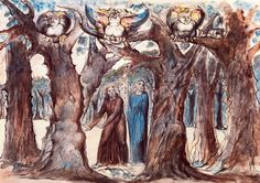 paintings about divine comedy - Google Search