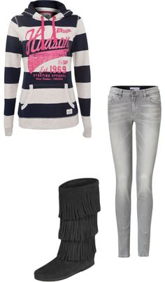 """""""Untitled #91"""" by katwilkins68 on Polyvore"""