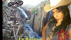 """La Calaca"" Mariana La Shaka Fernandez"