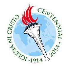 Iglesia Ni Cristo Centennial 1914-2014