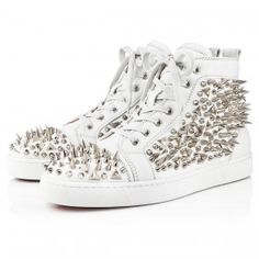 Christian Louboutin - Men's Sneakers - Online Boutique