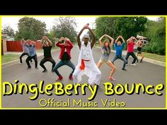 DingleBerry Bounce - Joshua David Evans feat. Tym Brown (Official Music ...