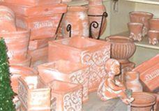 Figurki ogrodowe #garden - http://www.Kozera.com.pl