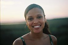 Jesmyn Ward will be at Parapalooza.