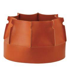 Muscari Small Low Storage Basket   Artemest   $700