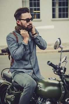 #Denim, #gentlemen, #drive