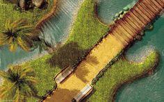 Nature Guitar / Natur Gitarre - Fantasy Wallpaper ID 27743 - Desktop Nexus Abstract Nature Desktop Wallpaper, 4 Wallpaper, Unique Wallpaper, Computer Wallpaper, Galaxy Wallpaper, Artistic Wallpaper, Widescreen Wallpaper, Desktop Backgrounds, Original Wallpaper