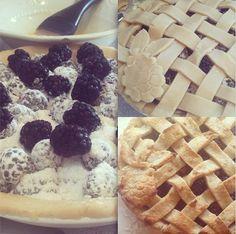 Mmm, blackberry...