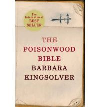 Booktopia has The Poisonwood Bible by Barbara Kingsolver. Buy a discounted Paperback of The Poisonwood Bible online from Australia's leading online bookstore. Good Books, Books To Read, My Books, Barbara Kingsolver, Best Novels, Inspirational Books, Reading Lists, Reading Room, Book Worms