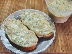 Плавленый сыр с зеленью (Атака)