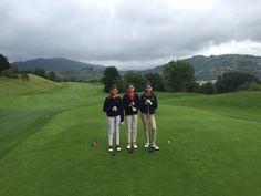 Final Autonómica Infantil FVG 2015. Federación Guipuzcoana de Golf (56)