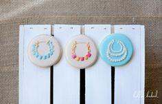Hello Baked // Jewellery Cookies
