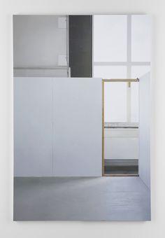 Paul Winstanley: Art School
