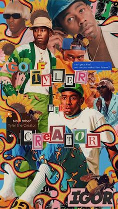 Tyler the Creator Wallpaper - KoLPaPer - Awesome Free HD Wallpapers