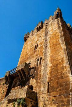 Turismo en Portugal: Castelo de Chaves