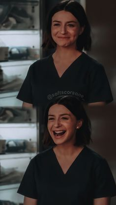 Greys Anatomy Bailey, Amelia Greys Anatomy, Greys Anatomy Funny, Greys Anatomy Cast, Grey Anatomy Quotes, Amelia Shepherd, The Good Shepherd, Grey's Anatomy, Caterina Scorsone