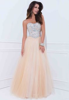 Sexy A-line Sweetheart Crystal Detailing Beading 2014 Prom Dress New at Promgirlshop.com