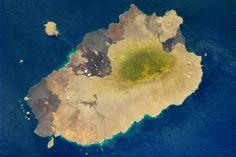 Santiago Island (Galapagos)