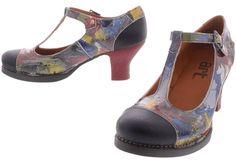 Køb Art Harlem Mønstrede shoes | BRANDOS.dk