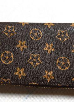 Kup mój przedmiot na #vintedpl http://www.vinted.pl/damskie-torby/portmonetki/13128750-portfel-modern-design