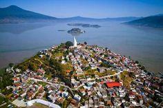 Janitzio, Michoacan Mexico