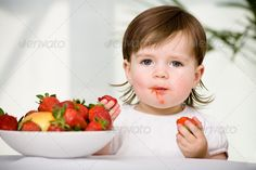 Realistic Graphic DOWNLOAD (.ai, .psd) :: http://vector-graphic.de/pinterest-itmid-1006963361i.html ... strawberry girl ...  berry, cute, dieting, eating, face, female, foods, fruit, girls, hand, healthy, juicy, little, nature, person, red, strawberry, summer, young  ... Realistic Photo Graphic Print Obejct Business Web Elements Illustration Design Templates ... DOWNLOAD :: http://vector-graphic.de/pinterest-itmid-1006963361i.html