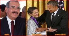 Medina congratula escritora Julia Álvarez por reconocimiento EE.UU.