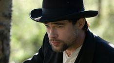 Brad Pitt Actor Face