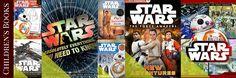 STAR WARS: THE FORCE AWAKENS Children's Books