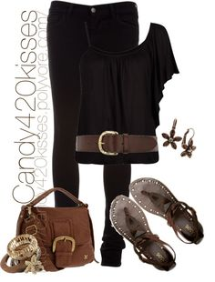 """Untitled #729"" by candy420kisses on Polyvore"