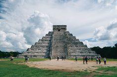 Adventure by way of Riviera Maya