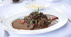 Recette de Foie de veau aux légumes secs par Mon Coaching Minceur . Facile et rapide à réaliser, goûteuse et diététique.