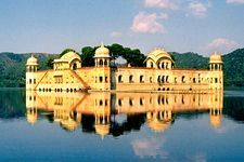 Jaipur 3 Nights Family Packages