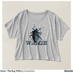 Vantz - The Bug VZS2 Tee Shirt | by Vivendulies