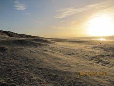 Danke an Josef J. für dieses schöne Bild!  #Dänemark #Nordsee #Dünen