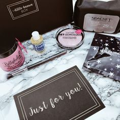 Have You Ever Subscribed To A Beauty Box Before? Read My Thoughts On Little Known Box http://ift.tt/2rsgbMB nuilea.com