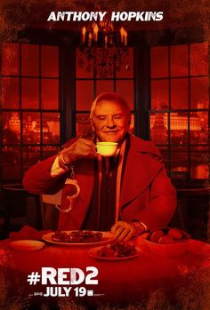 Anthony Hopkins no novo trailer de RED2  http://nerdpride.com.br/filmes/anthony-hopkins-no-novo-trailer-de-red2/    Ainda mais explosões e aposentados Bad-Ass