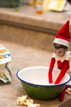 8 Simple Steps to Exile the Elf
