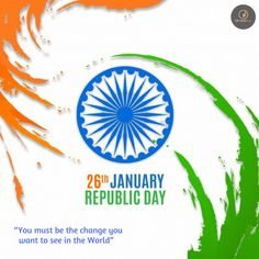 India is a country of colors and faith. Let this Republic Day remind us of the work done by our leaders for our safe and happy lives. Republic Day wishes from Optimize India