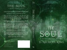 #CoverReveal with @limitlessbooks       THE SOUL by @dNicholeKing    A Spirit Trilogy Novel Genre  Paranormal Release Date  October 11 2016 Publisher  Limitless Publishing LLC Cover Designer  Redbird Designs  A soul is not meant to be severed from its spirit.  Neither is it meant to be ripped in two.  Half of Lucass soul is lost and the rest he forfeited to save Carries life. Now the piece residing in her calls out for unity and the cry is too much for her to bear. Her spirit suffers and…