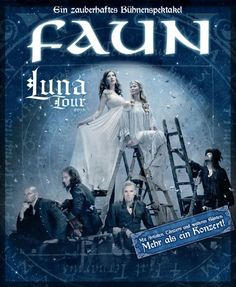 Faun Luna