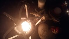 MySTYLE HOME Decorate. Candles Lights Outside and inside Home&Flowers... SIMPLE&Beauty. SMILE