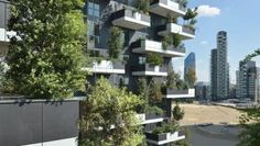 Sustainable building is beautiful