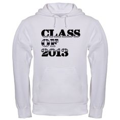 Class of 2013  - Find this unique design on caps, cups, tops, tees, totes, and more - only at CafePress.