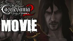 Castlevania Lords of Shadow 2 The Movie / All Cutscenes HD