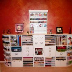 Craft Room DIY Pinterest Craft Rooms Crafts And Spaces
