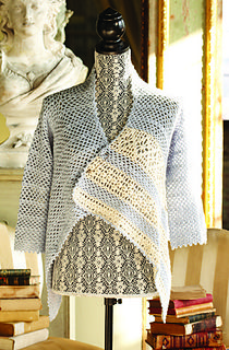 Swing Jacket by Yoko Hatta (pd pattern)